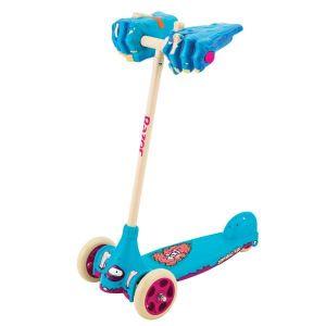 Zombie Kix Scooter
