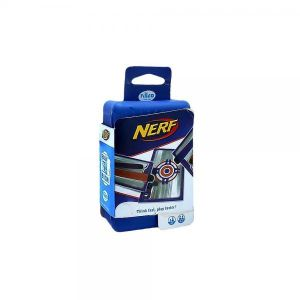 Nerf Cards Game