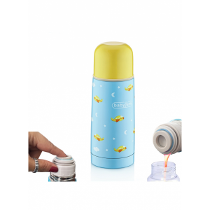 Baby Thermos Blue 350Ml