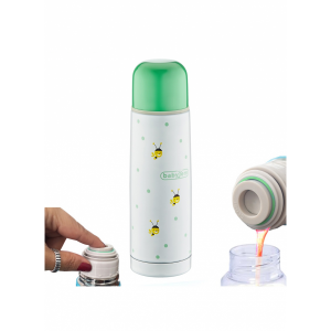 Baby Thermos Green 500Ml