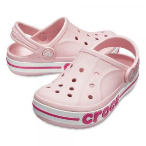Pink Kids' Bayaband Clog